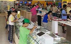 Cửa hàng Thế Giới Di Động bị mất lô iPhone trị giá gần 2 tỷ đồng