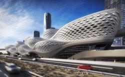 Thủ đô Ả Rập Saudi tiến hành xây hệ thống tàu điện ngầm hiện đại nhất thế giới