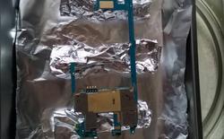 Có thể tự sửa lỗi đột tử trên LG G4 bằng... lò nướng bánh