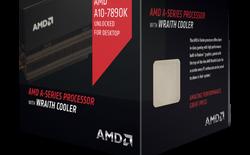 AMD ra mắt A10-7890K: Tính theo một cách tính, đây là chip có tốc độ nhanh nhất thế giới