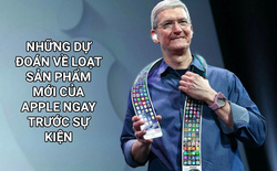 Không thể không cười khi xem loạt ảnh chế về sự kiện ra mắt iPhone 7 của Apple