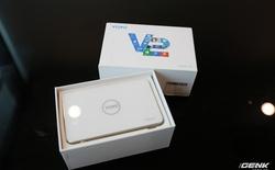Đánh giá nhanh TV Box Voyo V2: Không được cái bộ gì ngoài sự nhỏ gọn