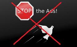 Đã có tới 200 triệu người sử dụng các tiện ích chặn quảng cáo