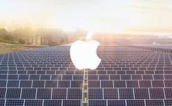 Doanh số iPhone giảm Apple chuyển sang bán cả điện