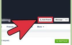 Facebook vừa có một thay đổi rất nhỏ ở nút Kết bạn nhưng mang nhiều ý nghĩa