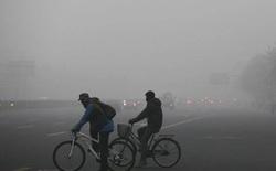 Không chỉ ảnh hưởng sức khỏe, ô nhiễm không khí còn làm tăng tai nạn giao thông