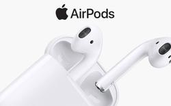 Chưa đầy một tháng sau khi ra mắt AirPods của Apple đã chiếm 26% thị trường tai nghe không dây trực tuyến