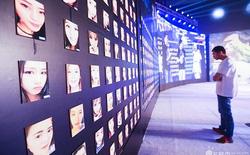 Chàng trai trẻ đánh bại trí thông minh nhân tạo của Alibaba trong cuộc thi nhận mặt hot girl