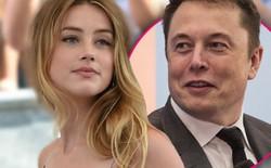 """Elon Musk đang cặp kè với cô gái có khuôn mặt hoàn hảo nhất hành tinh, vợ cũ của """"cướp biển"""" Johnny Depp"""