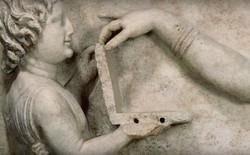 Đây là chiếc laptop từ thời Hy Lạp cổ đại?
