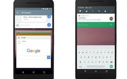 Thật bất ngờ, chúng ta đã có thể tải Android N!