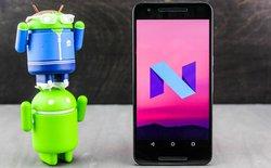 8 tính năng nổi trội nhất có thể bạn chưa biết trên Android N