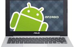 Cuối cùng bạn đã có thể chạy Android một cách ổn định trên chiếc PC của mình