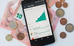 8 điều cần làm để tiết kiệm dữ liệu 3G trên smartphone Android