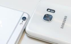 Calvin Klein cùng một loạt nhà thiết kế lừng danh đứng về phía Apple trong cuộc chiến chống Samsung