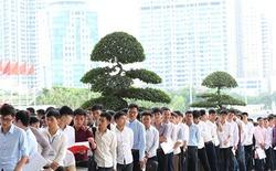 Hé lộ mức lương Samsung Việt Nam trả cho sinh viên mới tốt nghiệp đại học