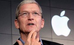 Apple đang phát triển phần mềm ô tô tự lái tại Canada, dùng chính nhân sự của BlackBerry