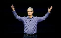 Samsung vừa dành tặng cho Apple một món quà không thể quý hơn