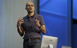 Báo cáo đãi ngộ của CEO Microsoft: Hoàn hảo mọi mặt, chỉ trừ một điểm đen