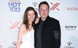 Elon Musk lại li dị vợ lần 2