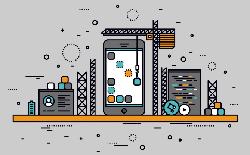Sự trỗi dậy của API trong ngành công nghiệp phần mềm tương lai