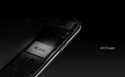 """Nghe chuyên gia phân tích """"cội nguồn sức mạnh"""" có khả năng đè bẹp mọi đối thủ Android của vi xử lý Apple A10 Fusion"""