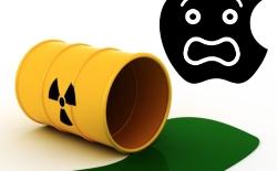 Apple phải bồi thường 450.000 USD vì sai phạm trong xử lý rác thải điện tử