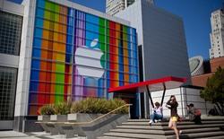 """Apple đầu tư 25 triệu USD cho """"viên gạch"""" đầu tiên trên đất Ấn Độ"""