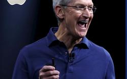 FBI thừa nhận mình đã làm rối tung mọi việc khi reset lại mật khẩu của iCloud