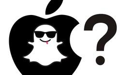BI: Apple nên mua lại Snapchat, đó sẽ là thương vụ giúp công ty thống trị thế giới