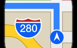 Apple đại tu Apple Maps với thiết kế mới, cũng mở cho bên thứ 3
