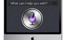 """Apple giới thiệu Siri trên Mac bằng cách """"đá"""" thẳng mặt Microsoft"""