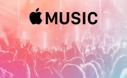 Apple Music cung cấp gói dịch vụ mới dành cho sinh viên, giảm giá 50%