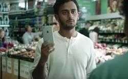 Quảng cáo về Apple Pay của ngân hàng ANZ còn hay hơn quảng cáo gốc của Apple