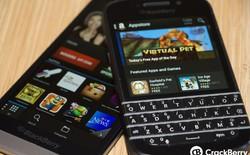 Sau Tổng thống Obama, tới lượt Thượng viện Mỹ ngừng sử dụng điện thoại BlackBerry