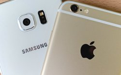 Có phải Samsung và Apple đang đổi chỗ cho nhau?