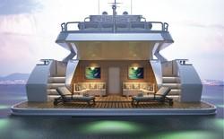 Đây chính là chiếc siêu du thuyền trong mơ mà một khi đã bước lên bạn sẽ không muốn rời khỏi