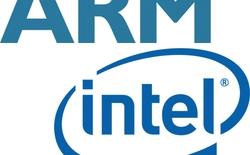 Không phải điện thoại hay máy tính, đây mới là thị trường mà Intel và ARM phải cạnh tranh khốc liệt