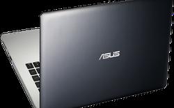 ASUS vượt mặt Apple, trở thành nhà sản xuất PC lớn thứ 4 thế giới