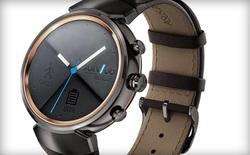 Zenwatch 3 chính thức xuất hiện, có lẽ là chiếc smartwatch đẹp nhất tôi từng thấy