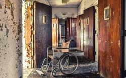 20 bức ảnh cho thấy những bệnh viện tâm thần bỏ hoang tại Mỹ là một trong các nơi rùng rợn nhất thế giới