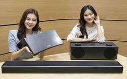 Samsung sẽ mang dàn âm thanh mới đến dự triển lãm CES 2017