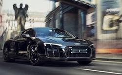Mê đắm với siêu xe Audi R8 Final Fantasy XV trị giá 10 tỷ đồng, có tiền cũng chẳng mua được