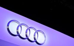 Volkswagen tiếp tục bị phát hiện cài phần mềm gian lận khí thải trên các xe Audi