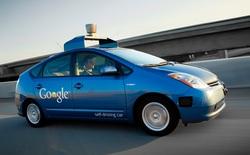 Áp dụng chiến lược thông minh tương tự như Android, Google sẽ làm chủ chiến trường xe tự lái