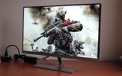 """ViewSonic VX2771: Màn hình 27"""" dành cho giải trí, xem phim chơi game mãn nhãn!"""
