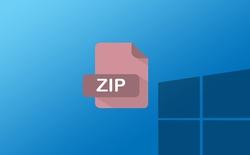 Những gợi ý miễn phí tốt nhất thay thế WinZip và Compressed Folder trên Windows