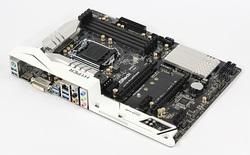 ASRock H170 Pro4/Hyper: Đã có thể ép xung Pentium, Core i3 và các CPU Skylake non-K