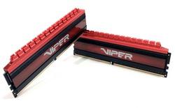 Đánh giá RAM Patriot Viper 2400 MHz Dual Channel: Hiệu năng mạnh mẽ, giá cực đáng yêu