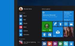 Bạn muốn Windows 10 nhẹ hơn? Hãy gỡ bỏ các Windows 10 Apps